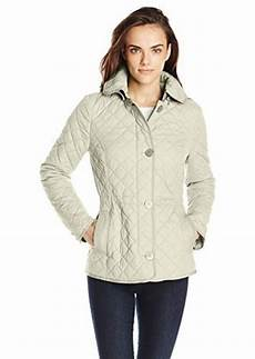 hilfiger hilfiger s quilted jacket with