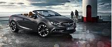 best automobile the new opel cascada our country has