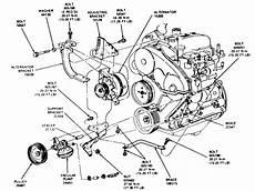 ford escape 2 3l engine diagram repair guides brake operating system vacuum autozone