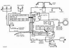 secret diagram chapter wiring diagram deere lt155