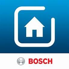 Bosch Smart Home App By Bosch Bosch App Center Bosch