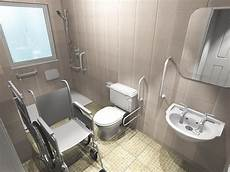 Bathroom Disabled Equipment by 3 Ways To Make Your Home Handicap Accessible Themocracy