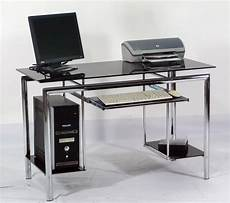 why glass computer desks are the trend of this year pouted com