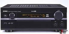 yamaha 6 1 channel receiver htr 5590 rx v1300 high end