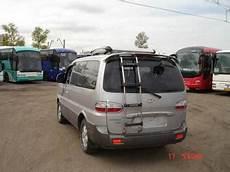 2004 Hyundai H1 Photos 2 5 Diesel Fr Or Rr Automatic