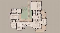 spanish style house plans with interior courtyard spanish style house plans with interior courtyard see