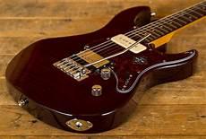 yamaha pacifica 611 vfm root guitars