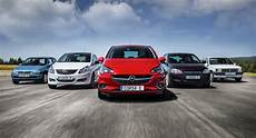 Opel Confirms Electric Corsa Supermini For 2020