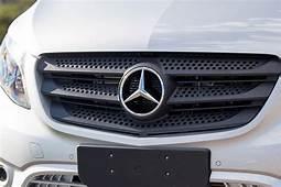 2020 Mercedes Benz Metris Passenger Van Exterior Photos