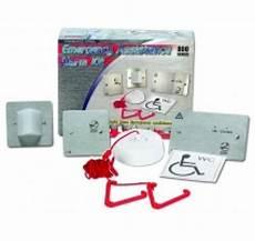 c tec emergency assistance alarm kit disabled toilet alarm kits nc951 ss uk