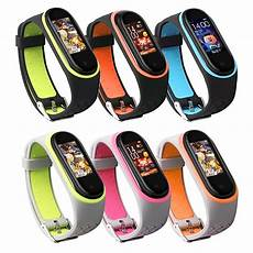 Bakeey Anti Lost Silicone Band by Bakeey Replacement Anti Lost Design Colorful Silicone