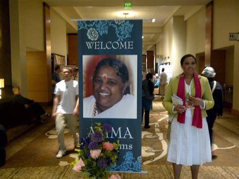 Amma Europe Tour