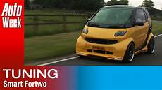 tuning smart fortwo