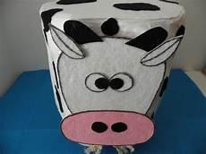 vaca de material reciclable vaca de material reciclable vacas decorativas