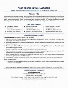 proper resume format canada canada resume format best tips and exles updated