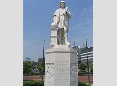 why remove columbus statue