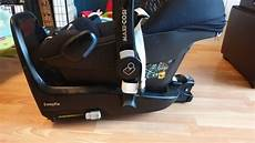 maxi cosi pebble plus 2 way isofix base for sale in
