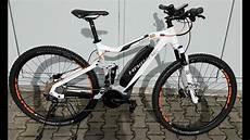 haibike sduro fullnine 6 0 500wh yamaha elektro fahrrad