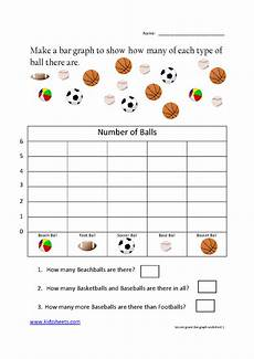 kidz worksheets second grade bar graph worksheet1 school pinterest bar graphs worksheets