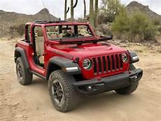 jeep wrangler jl 2018 2018 jeep wrangler jl look review top speed