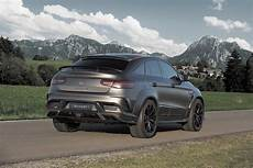 Mercedes Amg W292 Gle 63 4matic Coupe Mansory Benztuning