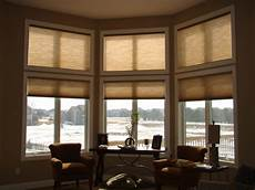 Window Coverings by 4 Styles Of Window Coverings For Large Windows Homesfeed