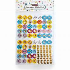 motivation sticker sheets a4 4 hobbycraft