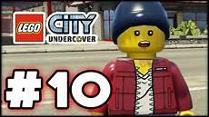 Lego City Undercover Malvorlagen Lego City Undercover Part 10 Undercover Hd Gameplay