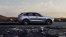 Jaguar F Pace Svr 2019 5k 3 Wallpapers