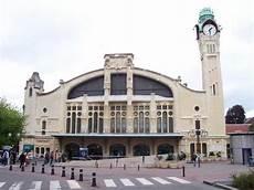 Stazione Di Rouen Rive Droite