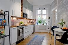 small apartment kitchen decorating ideas 5 steps decorating the apartment kitchen at a small cost