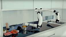 robot help around the home robots that cook and clean