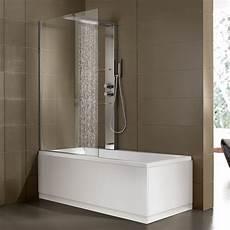 bagno doccia vasca bagno quando vasca e doccia diventano un unica soluzione