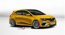 2017 renault megane r s to get awd four wheel steering