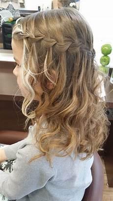 Kommunion Frisuren Für Mädchen - bildergebnis f 252 r kommunion frisuren peinados ni 241 a in