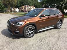 bmw x1 an improved more luxurious crossover wtop