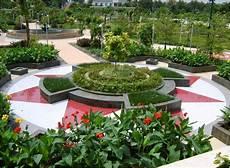 Desain Taman Kota Jasa Membuat Taman