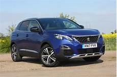 Peugeot Suv 3008 Peugeot 3008 Suv Review 2016 Parkers