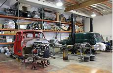auto garage covering classic cars dealer spotlight dave s garage in