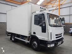 camion iveco frigo eurocargo 75e16 4 x 2 7 5 tonne fridge