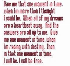 houston one moment in time song lyrics song quotes songs music lyrics music
