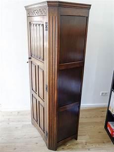 garderobenschrank design schlanker garderobenschrank antik von 1920 restauriert