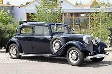 1935 mercedes 200 w21