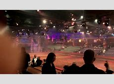 Tournament of Kings   Excalibur   Dinner/show   YouTube