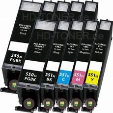 canon pixma mg 5550 druckerpatronen tinte ch