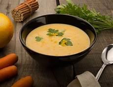 Ingwer Rezept - karotten ingwer suppe rezept ichkoche at