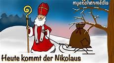 nikolaus bilder zum weiterschicken nikolaus lied heute kommt der nikolaus