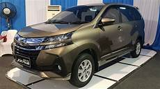 daihatsu grand new 1 3 r deluxe a t facelift 2019 in depth review indonesia youtube