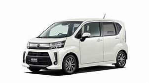 Daihatsu Move X Turbo 2018 Price In Pakistan Review