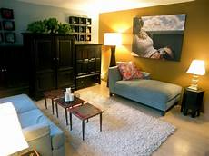 Feng Shui Inspired Before And Afters Hgtv